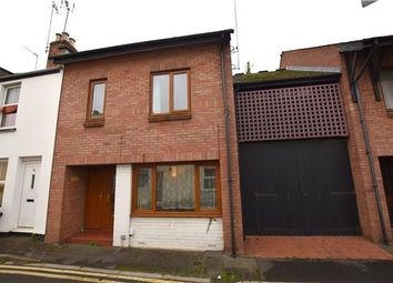 Thumbnail 3 bed town house for sale in Sidney Street, Cheltenham, Gloucestershire