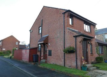 Thumbnail 2 bedroom flat to rent in Pinfold Court, York