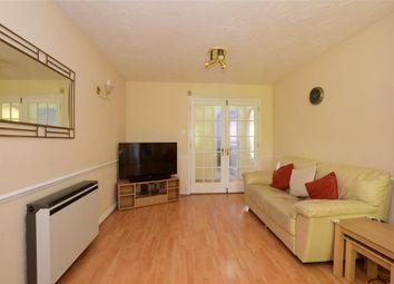Thumbnail 2 bedroom flat for sale in Faulkner Close, Dagenham, Essex