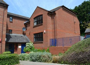 Thumbnail 2 bed flat to rent in Swan Court, Old Mill Close, Exeter, Devon