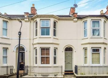 Thumbnail 2 bedroom terraced house for sale in Plymouth Place, Leamington Spa, Warwickshire, Uk