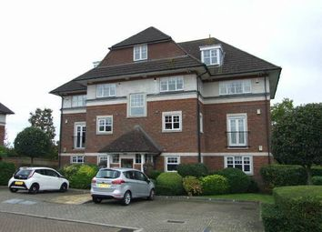 Thumbnail 2 bed flat for sale in Kings Hill, West Malling, Kent, 4Eq.