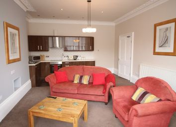 Thumbnail 2 bedroom flat to rent in Prince Of Wales Terrace, Scarborough