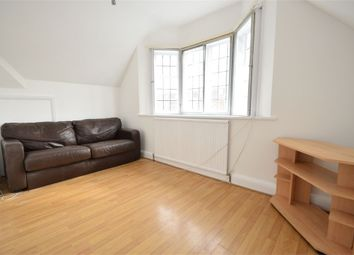 Thumbnail 2 bed flat to rent in Great North Road, New Barnet