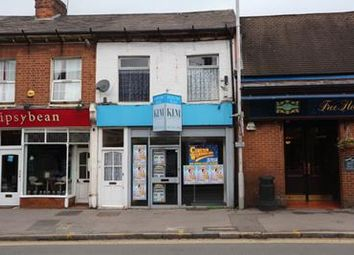 Thumbnail Retail premises to let in Ground Floor, 20 Prospect Street, Caversham, Reading, Berkshire