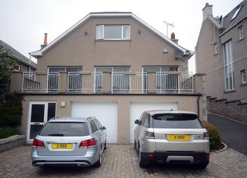 Thumbnail 5 bed detached house for sale in Queens Road, Aberdeen