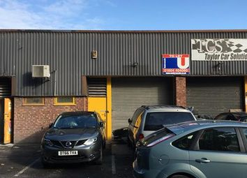Thumbnail Light industrial to let in 68 Bunting Road, Northampton