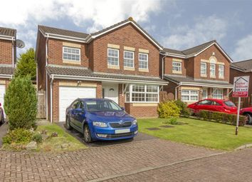 Thumbnail 4 bed detached house for sale in Bethesda Grove, Maddiston, Falkirk