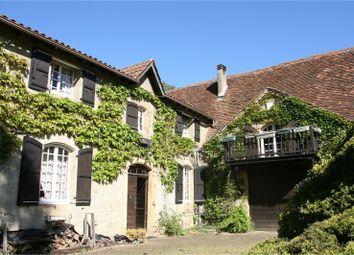 Thumbnail 8 bed property for sale in Midi-Pyrénées, Hautes-Pyrénées, Monbourguet