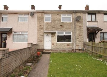 Thumbnail 3 bedroom terraced house for sale in Culross Drive, Dundonald, Belfast
