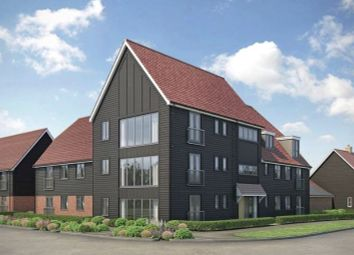 Thumbnail 2 bed flat for sale in Beaulieu Chase, Centenary Way, Off White Hart Lane, Chelmsford, Essex