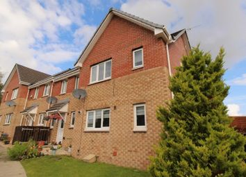 Thumbnail 3 bed end terrace house for sale in Strathcarron Drive, Paisley