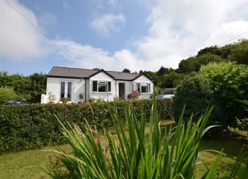 Thumbnail 2 bed bungalow for sale in Silverwell, Blackwater, Truro