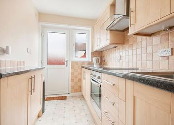 Thumbnail 1 bed terraced house to rent in Fauldburn, Edinburgh