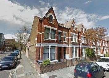 Thumbnail Studio to rent in Fairbridge Road, London