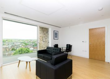 Thumbnail 1 bed flat to rent in Morello, Santina Apartments, Croydon