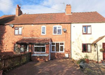 Thumbnail 2 bed terraced house for sale in Fairview, Ketley Bank, Telford