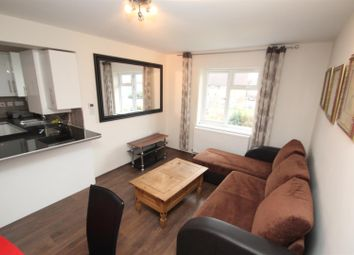 Thumbnail 3 bed flat to rent in Addis Close, Enfield