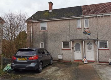 2 bed end terrace house for sale in Cadle Close, Portmead, Swansea SA5
