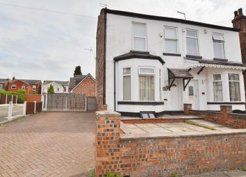 Thumbnail 5 bedroom semi-detached house for sale in Roberts Street, Eccles, Manchester