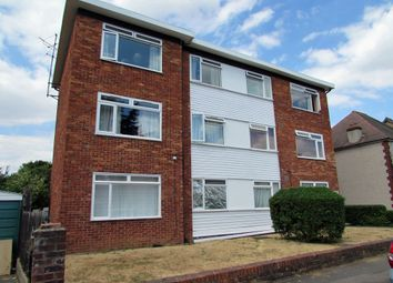 Thumbnail 1 bed flat to rent in 13 Park Road, Wallington