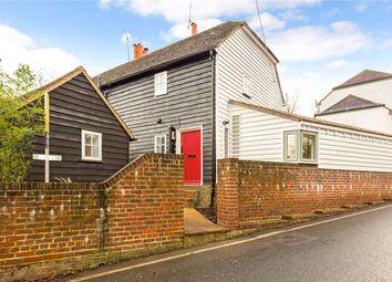 2 bed property for sale in School Cottages, School Lane, Seal, Sevenoaks TN15
