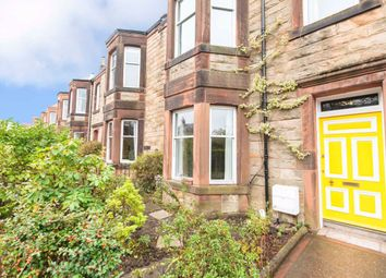 Thumbnail 4 bed detached house to rent in Saughtonhall Drive, Edinburgh