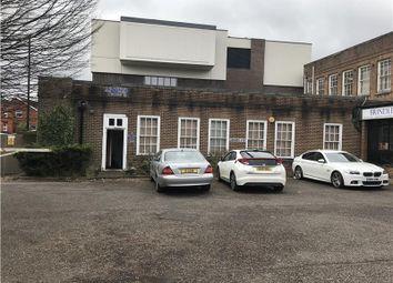 Thumbnail Office to let in Wheeleys Road, Edgbaston, Birmingham