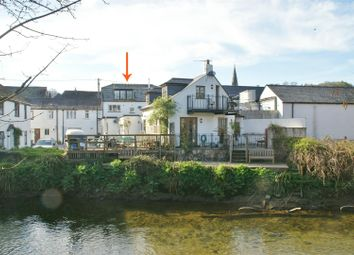 Thumbnail 2 bed maisonette for sale in Quay Street, Lostwithiel