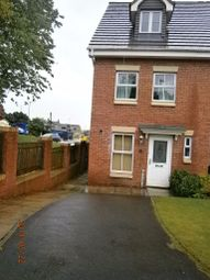 Thumbnail 3 bed semi-detached house to rent in Rosebud Close, Swalwell