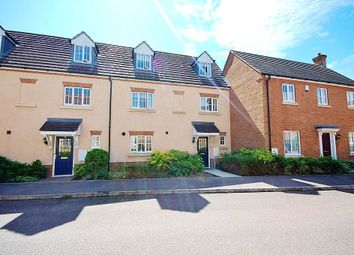 Thumbnail 4 bedroom terraced house for sale in Hurn Grove, Bishop's Stortford