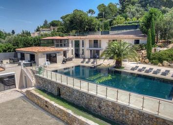 Thumbnail 7 bed villa for sale in Cannes, Alpes-Maritimes, Provence-Alpes-Côte D'azur, France