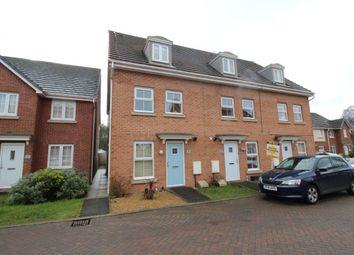Thumbnail 4 bed semi-detached house for sale in Farleigh Court, Buckshaw Village, Chorley