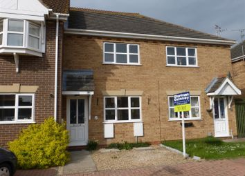 Thumbnail 2 bedroom property to rent in Pinewood Avenue, Whittlesey, Peterborough
