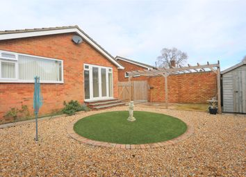 Thumbnail 2 bedroom detached bungalow to rent in Garfield Close, Bishops Waltham, Southampton