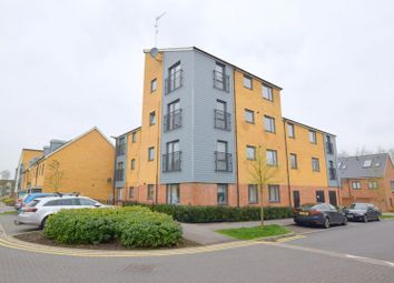 Thumbnail 2 bed flat for sale in Wodell Drive, Wolverton, Milton Keynes