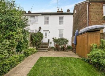 Thumbnail 2 bed semi-detached house for sale in Kings Avenue, Redhill, Surrey