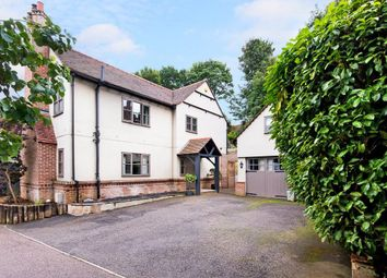 Thumbnail 5 bed detached house to rent in West Road, Stansted, Essex