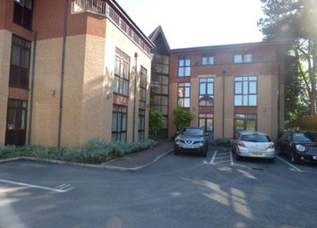 Thumbnail 2 bed flat to rent in Moseley Road, Cheadle Hulme, Cheadle
