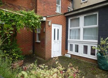 Thumbnail 2 bed maisonette to rent in Haynes Road, Westbury