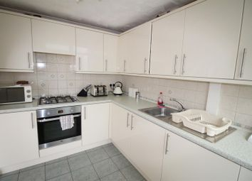 Thumbnail 3 bed terraced house to rent in Greenmeadow Way, St. Dials, Cwmbran