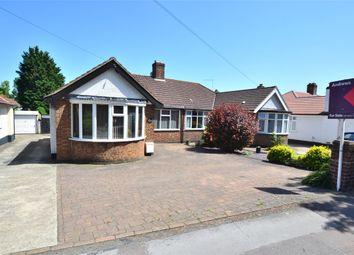 Thumbnail 2 bedroom semi-detached bungalow for sale in Plough Lane, Wallington, Surrey