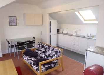 Thumbnail 4 bedroom flat to rent in High Road, Beeston