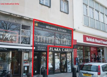 Thumbnail Restaurant/cafe to let in Former Wilsons Kitchen, 118 Lord Street, Southport, Merseyside