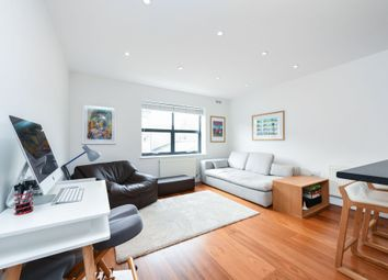 Thumbnail 1 bed flat to rent in Harefield Mews, Brockley, London
