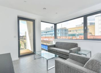 Thumbnail 2 bed flat to rent in Rosler Building, London Bridge