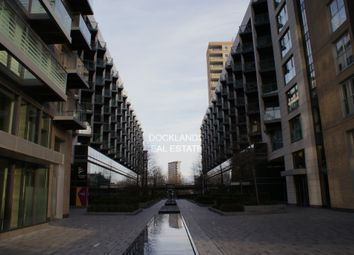 Thumbnail 1 bed flat for sale in Baltimore Wharf, Limeharbour Road, Docklands
