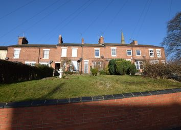 3 bed terraced house to rent in Churchill Street, Winshill, Burton. DE15