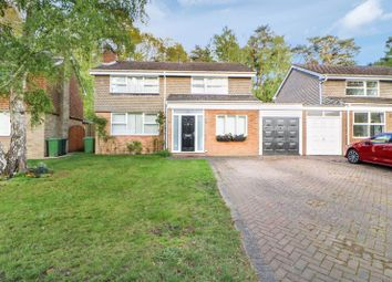 Thumbnail 4 bed property for sale in Heathpark Drive, Windlesham