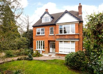 Thumbnail 2 bed flat for sale in Kingsleigh House, 5 St. Albans Gardens, Teddington